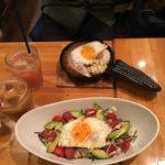 横浜『cafediner OHANA』
