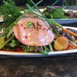 横浜センター南『WILD RICE』でたっぷり野菜を堪能!